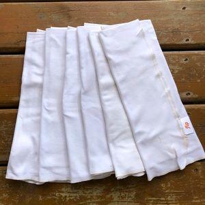 Flip Cotton Daytime Cloth Diaper Inserts x6